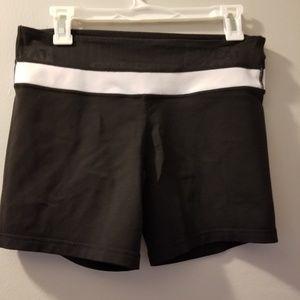 Lululemon athleta shorts